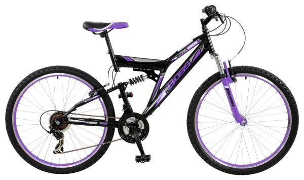 Boss Venom 26-Inch Womens Bike