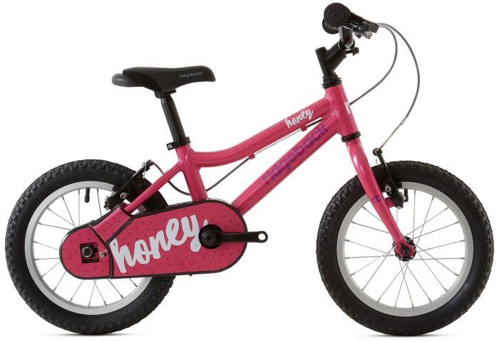 Ridgeback Honey 14-Inch 2020 Girls Bike