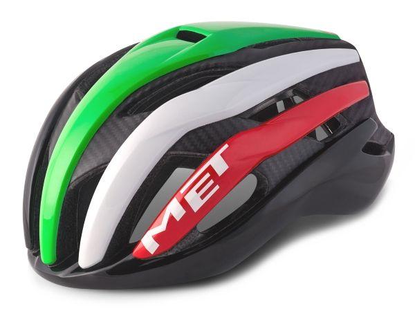 MET Trenta 3K Carbon 2018 Helmet