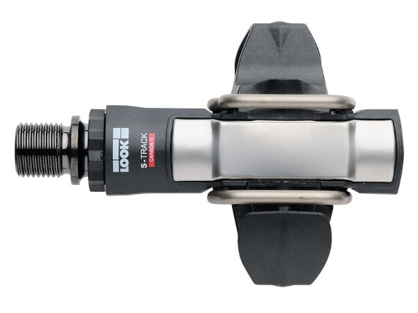 LOOK S-Track Carbon Ti MTB Pedals