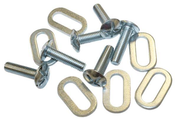 Look Keo Cleat Screws (6)