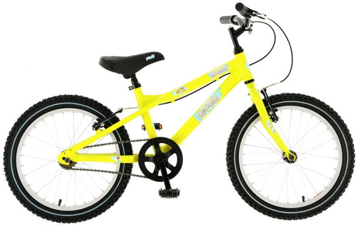 Dawes Blowfish 18-Inch 2020 Boys Bike