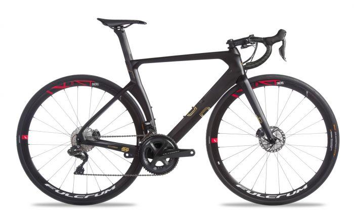 Orro Venturi STC 8020 R400 2020 Bike