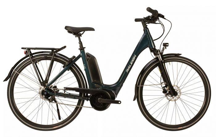 Raleigh Motus Grand Tour Low Step Derailleur 2020 Electric Bike