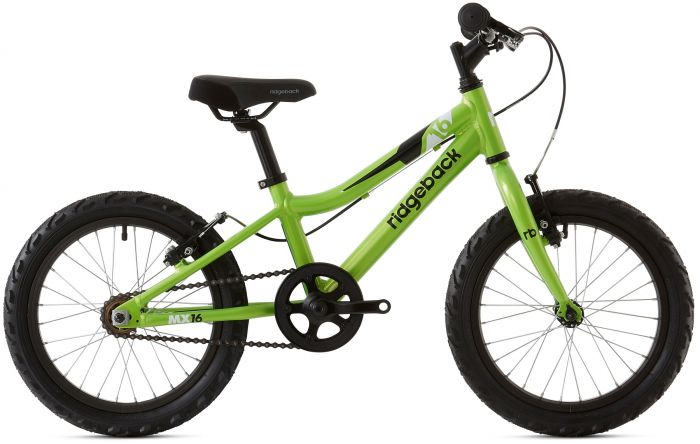 Ridgeback MX16 16-Inch 2020 Kids Bike