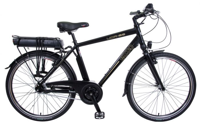 Ebco UCR-60 26-Inch Electric Bike