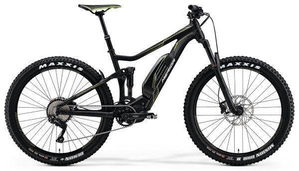 Merida eOne Twenty 500 27.5+ 2019 Electric Bike