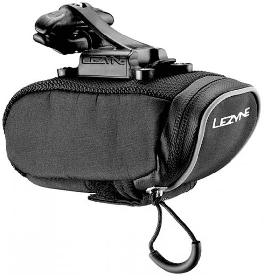 Lezyne Micro Caddy Small QR Saddle Bag