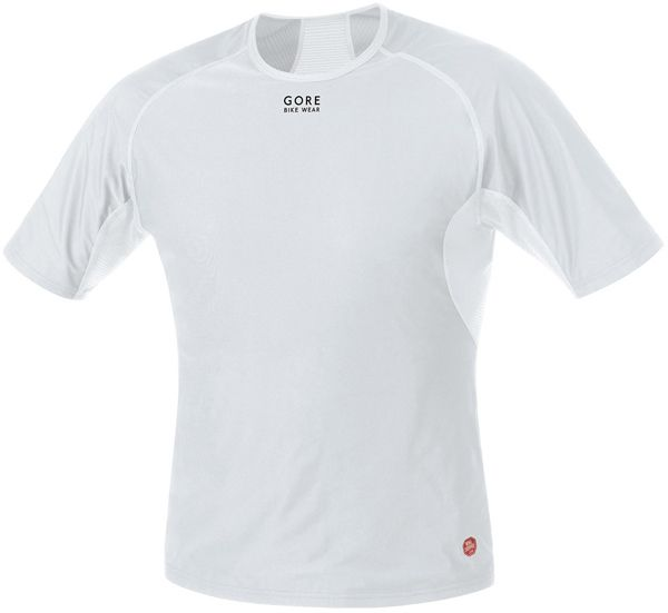 Gore Base Layer WS Short-Sleeved Shirt