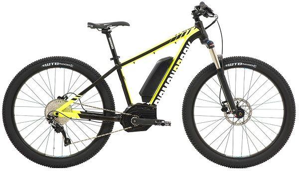 DiamondBack Corvus 1.0 27+ HT 2018 E-Bike