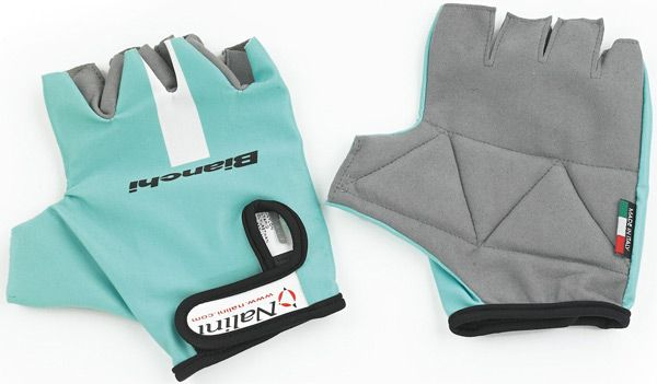 Bianchi Reparto Corse Gloves