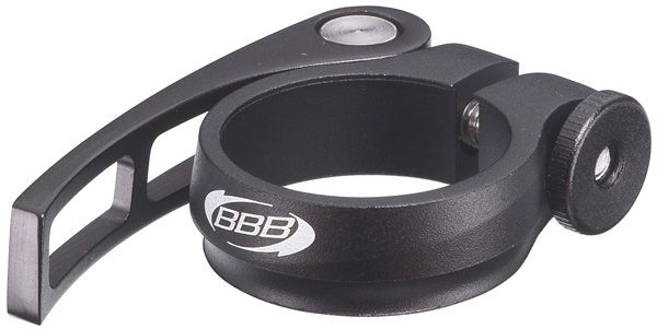 BBB BSP-84 QRFix Seat Clamp