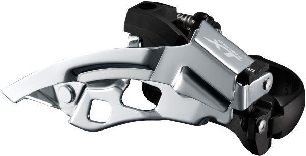 Shimano Deore XT FD-T8000-H 10-Speed Triple Front Derailleur