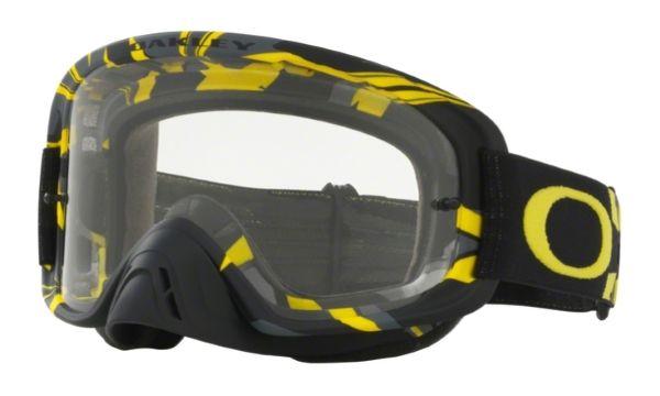 Oakley O-Frame 2.0 MX Goggles
