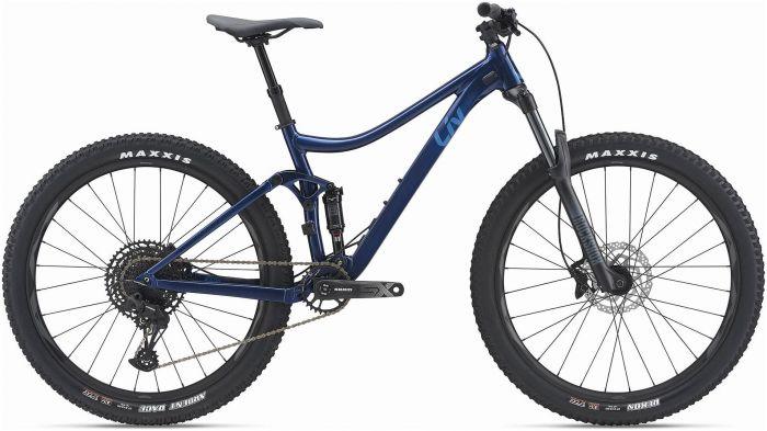 Liv Embolden 1 2021 Womens Bike