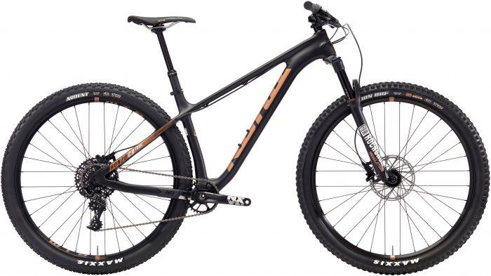 Kona Honzo CR Trail 2018 Bike