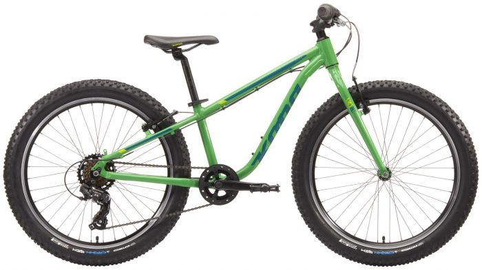 Kona Hula 24-Inch 2020 Kids Bike