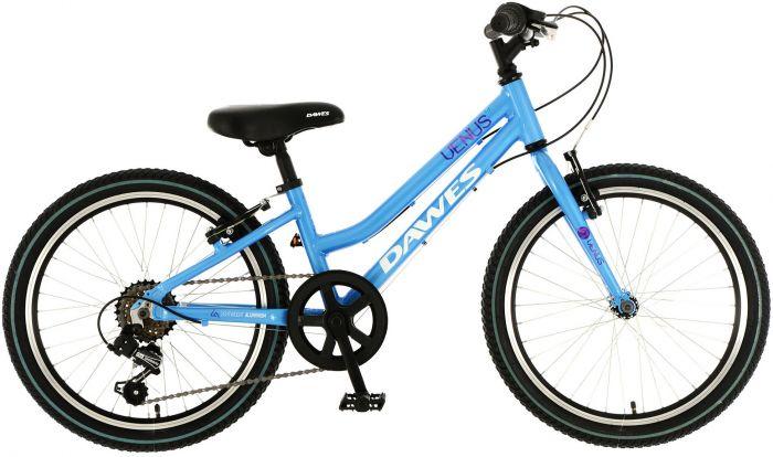 Dawes Venus 20-Inch 2020 Girls Bike