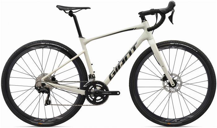 Giant Revolt 0 2020 Bike