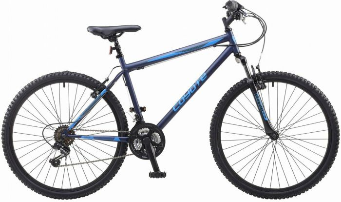 Coyote Element XFS 2020 Bike