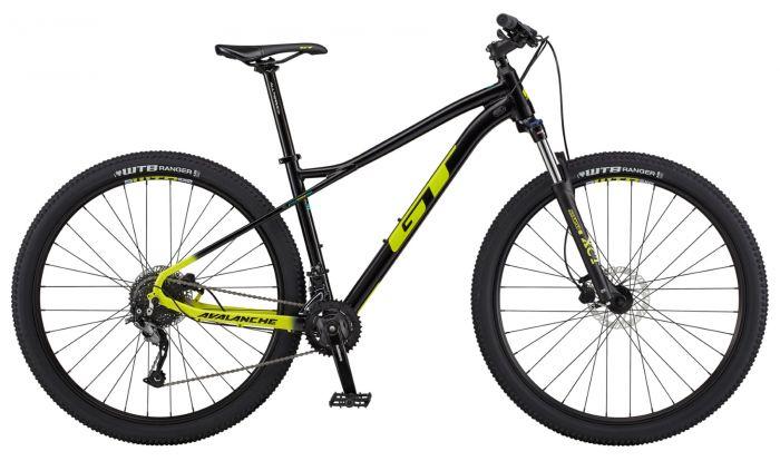 GT Avalanche Sport 2020 Bike - BBQ
