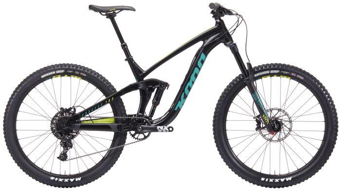 Kona Process 153 27.5-Inch 2019 Bike