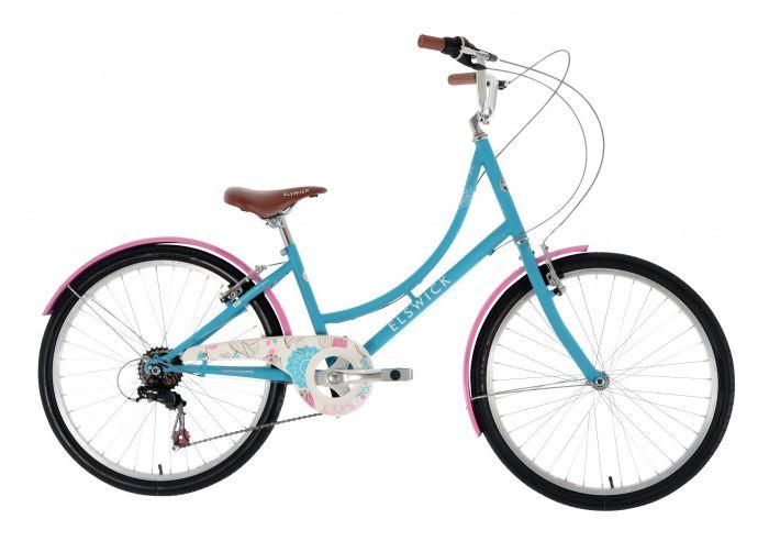 Elswick Eternity 6-Speed 24-Inch Girls Bike