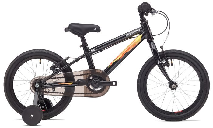 Adventure 160 16-Inch 2019 Boys Bike