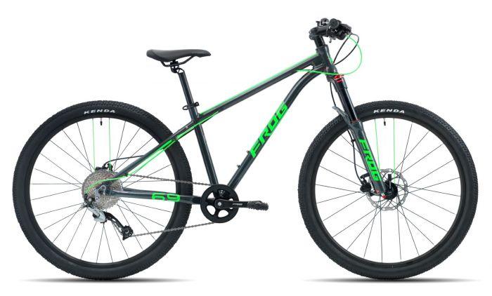 Frog MTB 69 26-Inch Kids Bike