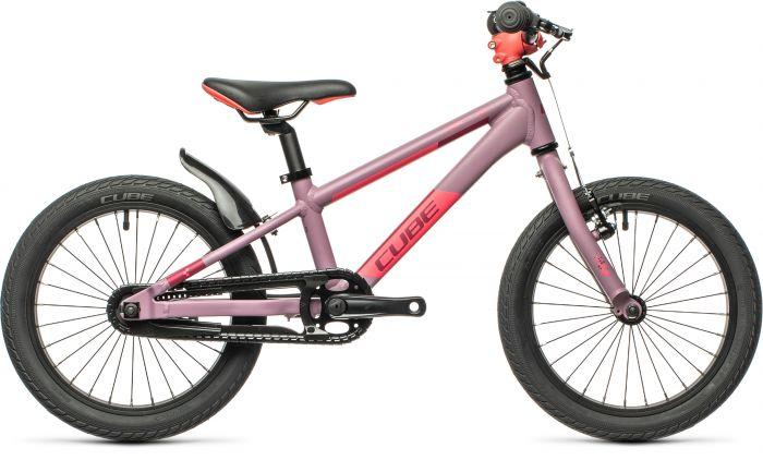 Cube Cubie 160 16-Inch 2021 Kids Bike