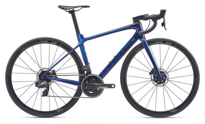 Liv Langma Advanced Pro 0 Disc 2020 Womens Bike