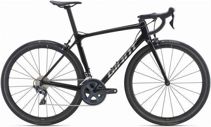 Giant TCR Advanced Pro 1 2021 Bike