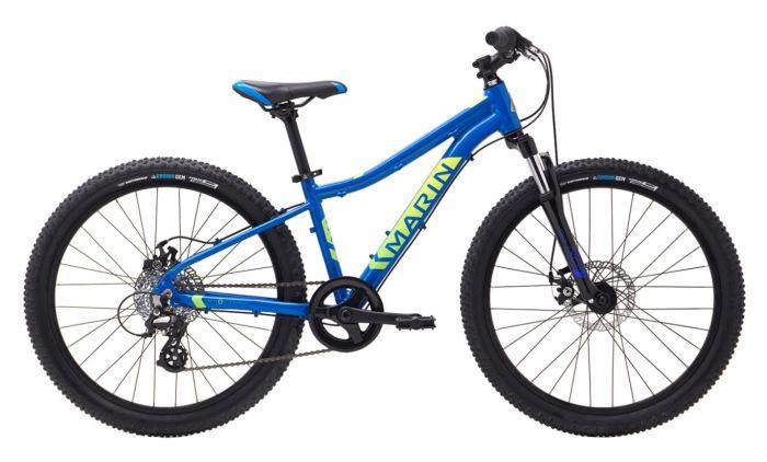 Marin Bayview Trail 24-Inch 2019 Kids Bike