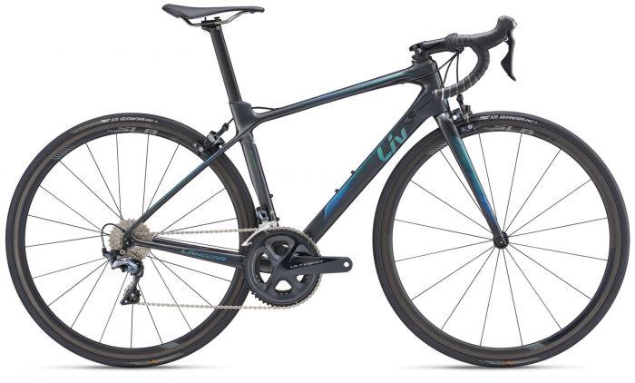 Liv Langma Advanced 1 Pro 2019 Womens Bike