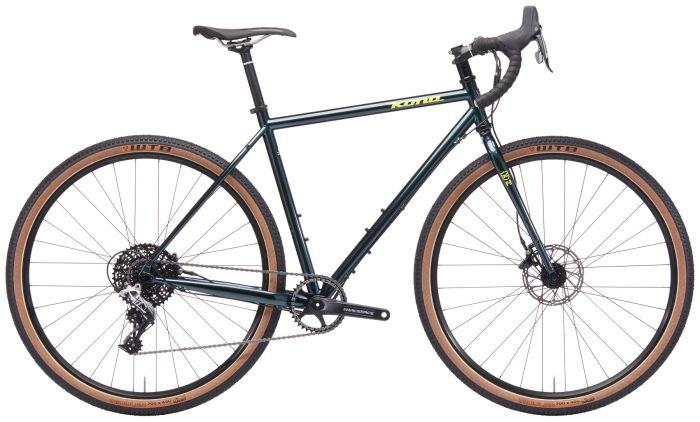 Kona Sutra LTD 2019 Bike