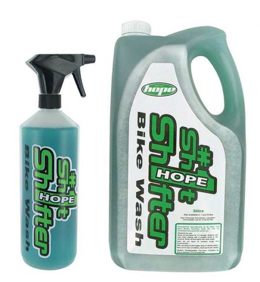 Hope Shifter Cleaning Fluid