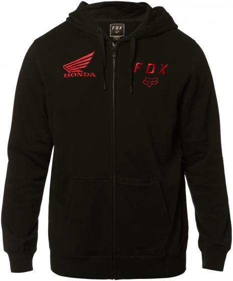 Fox Honda Zip Hoodie