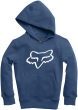 Fox Legacy Youth Pullover Fleece