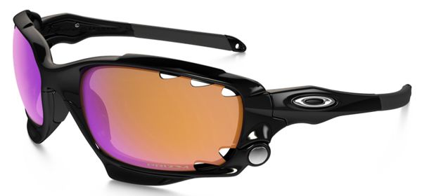 Oakley Racing Jacket Prizm Trail Sunglasses