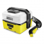 Karcher OC3 Portable Outdoor Washer