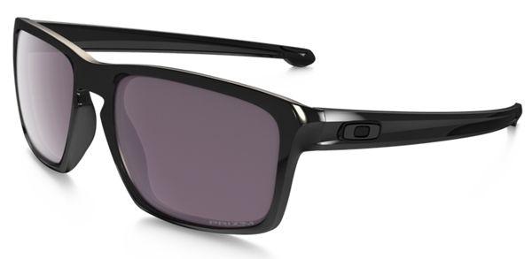 Oakley Sliver Prizm Daily Polarised Sunglasses