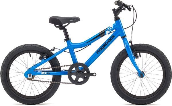 Ridgeback MX16 16-Inch 2018 Kids Bike