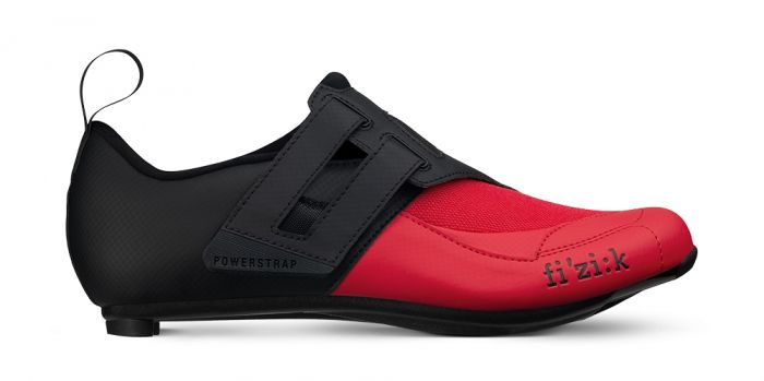 Fizik Transiro PowerStrap R4 Triathlon Shoes