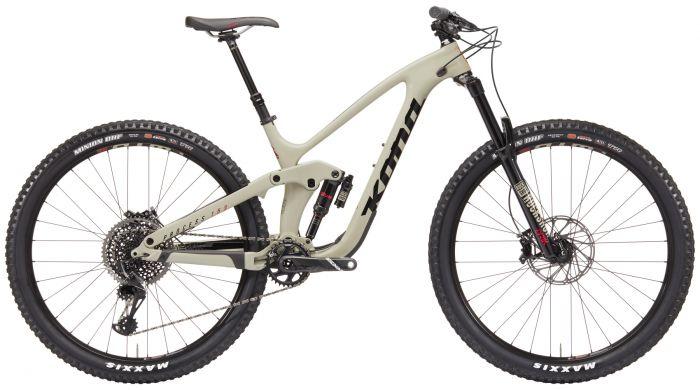 Kona Process 153 CR/DL 29er 2019 Bike