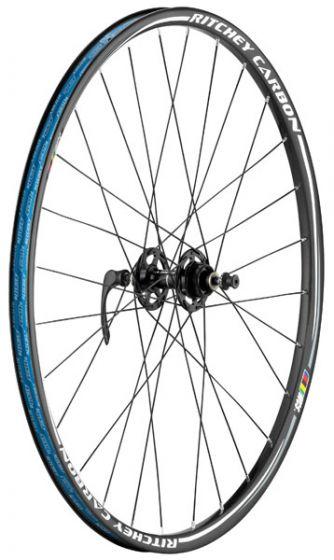 Ritchey WCS MTB Carbon Centerlock 26-Inch Front Wheel
