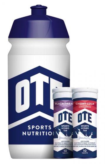 OTE Hydro Bottle Pack 500ml