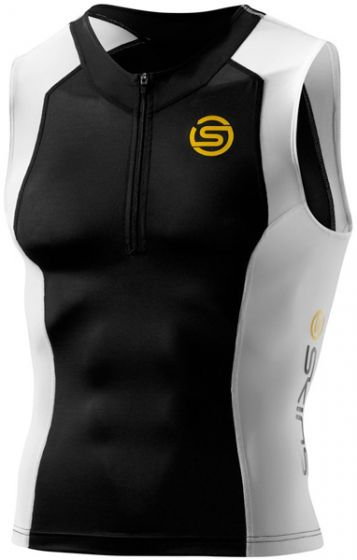 Skins TRI400 Compression Sleeveless Tri Top