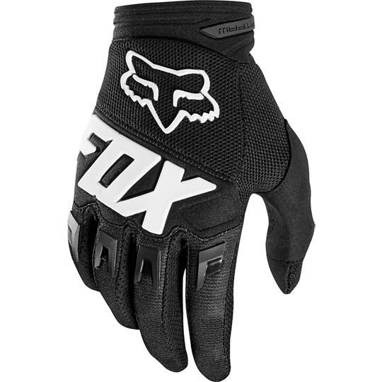 Fox Dirtpaw Race Youth Gloves