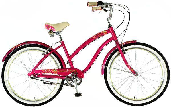 Dawes Strawberry 2017 Womens Bike