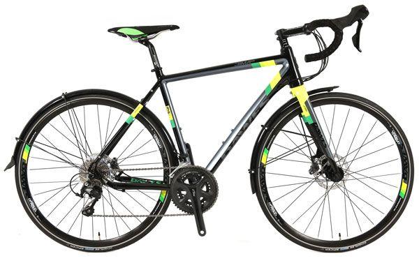 Dawes 3IMA Scion Alloy 2017 Bike